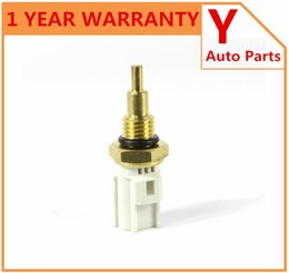 Wholesale Oem Toyota Auto - Car Accessories Sensors OEM 89422-33030 Auto Coolant Water Temperature Sensor Fit for Toyota Volvo Free Shopping