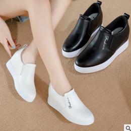Argentina Envío gratis zapatos de mujer zapatos cómodos y transpirables de verano para mujer pequeños zapatos blancos Descuento deportivo barato zapatos deportivos para correr Suministro