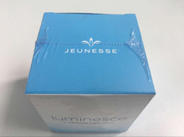 Wholesale Dhl Shipping Items - 2016 Christmas Gift JEUNESSE LUMINESCE ADVANCED NIGHT REPAIR NEW PRESENTATION 30ml item fast shipping good item by dhl