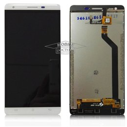 Wholesale Touch Screen Cell Phone Parts - Wholesale- Original quality For Cubot H2 LCD Display Screen and Touch Screen lcd Assembly Repair Parts For cubot h2 lcd Cell Phone