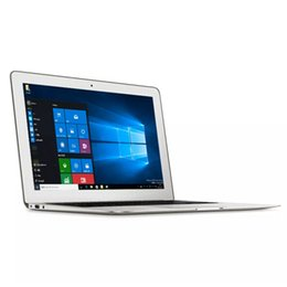 laptop tablet pc windows Coupons - Chuwi Jumper EZbook A13 13.3inch 1920*1080 Win10 laptop USB3.0 HDMI 2GB 64GB Windows 10 tablet pc Bay Trail Atom Quad Core