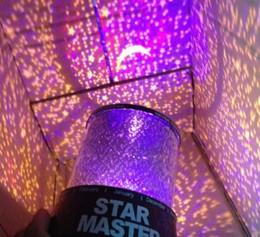 2019 diy estrela projetor luz noturna Versão clara brilhante super da noite da lâmpada automática do projetor da luz da estrela da música com o Cupido giratório do diodo emissor de luz desconto diy estrela projetor luz noturna