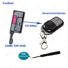 433 Mhz Dc6v Wireless Transmitter Learning Code Fernbedienung Für Tür Fenster Sicherheit & Schutz -fernbedienung