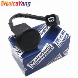 Sensor de parque para honda on-line-Para Honda Car PDC Sensores de Estacionamento 39693SWWG01 39693-SWW-G01 para CRV cor preta ltrasonic Sensor Sensor Auto