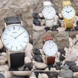 822c7c54e48 Nova Suíça GE Mens Crianças relógios Relógios Das Mulheres Marca de Luxo Famoso  Relógio De Quartzo Feminino Relógio Relogio Montre Femme