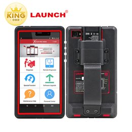 Wholesale German Online Free - Launch X431 Pro Mini with bluetooth function 2 years free update Online Mini X431 PRO powerful than diagun DHL free shipping
