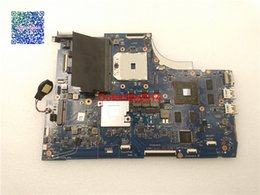 Wholesale Coaxial S Video - 6050A2555101 720578-501 720578-001 For HP ENVY 15 Motherboard with Discrete Video Card HD7520G Fully Tested
