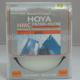 Wholesale Multi Frame Camera - Hoya Digital CPL UV(C) 10 Caliber Slim Frame filter Multi-coated lens filters MC UV for Camcorder Camera