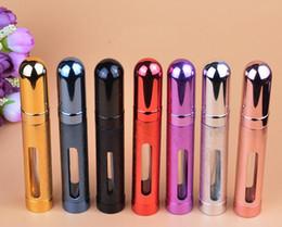 Wholesale Mini Perfume Atomiser - New Arrival 12ml mini Spray Fashion Perfume Bottle Atomiser Deluxe Travel Refillable Wholesale