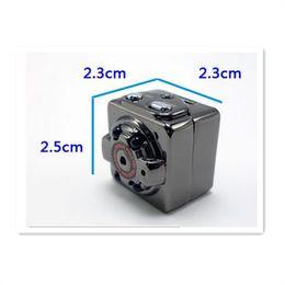 Wholesale High Definition Wireless Camera - High-definition infrared night vision camera Home wireless surveillance cameras card video mini dv