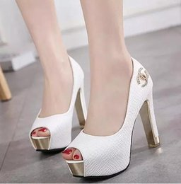 6093cf3f8ef7 strappy shoes office Promo Codes - White sequin glitter wedding shoes for  bridal shoes Green ankle