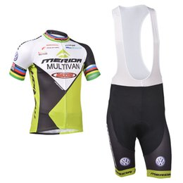 Wholesale Merida Cycling Suit - New Cycling jersey quick dry Merida bike jersey mens summer short sleeve cycling clothing suit Ropa Ciclismo MTB bicycle sportswear A1701