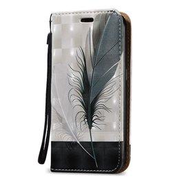 étui portefeuille samsung galaxy a5 Promotion Étui étanche pour Samsung Galaxy A3 A5 2016 / J1 J5 J7 2016 / 3D magnétique Close Shell PU en cuir Stand Wallet Card Slots couverture de la corde