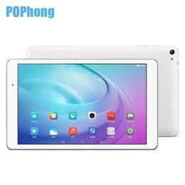 Wholesale G Lte - Wholesale- Original Huawei M2 Lite 3GB RAM 16GB ROM 10.1 inch Octa Core Tablet Android 5.1 LTE Snapdragon 615 GPS Dual SIM