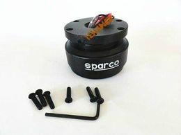 Wholesale Wheel Jdm - NEW Black Universal Car JDM 6 Bolt Steering Wheel Quick Release Hub Adapter Kit Free shipping