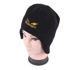 Wholesale Earmuffs Adult - Earmuffs anti-pilling bonnet cap wholesale men's and women's general winter warm ms bonnet cap