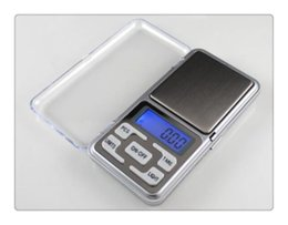 Wholesale Digital Scale Jewelry Weight - Hot Scales 200g x 0.01g Mini Precision Digital Scales for Gold Bijoux Sterling Silver Scale Jewelry 0.01 Balance Weight Electronic Scales