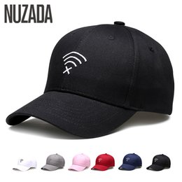 Wholesale Good Outdoor Basketball - 2018 new men's hat Korean outdoor baseball cap embroidery simple lady peaked cap Basketball Cap adjustable Good Quality bone gorra Cheap