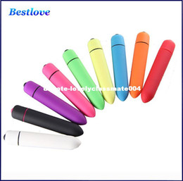 Wholesale Mini Wireless Vibrator - ORISSI Sexy Toys Adult Products Wireless Vibrating Bullet Long Portable Mini Bullet Vibrators Women Sex Toys