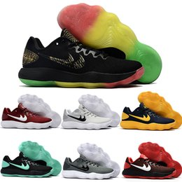 Wholesale Hyperdunk Shoes - Newest Hyperdunk 2017 Low EP Men Basketball Shoes Top Quality Breathable Comfortable Summer Sport Sneakers Size US7-US12