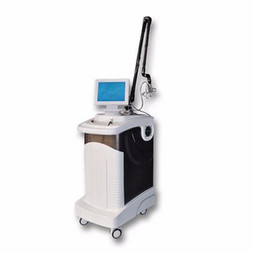 Wholesale Laser Hair Removal Factory - Factory price co2 fractional laser acne scars treat machine, Private Laser, Vagina tightening laser