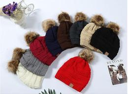 2017 caldo stile europeo e americano inverno sci maglia berretto di lana nuova moda casual outdoor uomo donna caldo cappello accessori di abbigliamento da