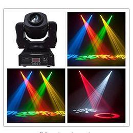 Wholesale Moving Dj - High Quality 60W LED Moving Head Spot Light Led Moving Head Beam dj equipment