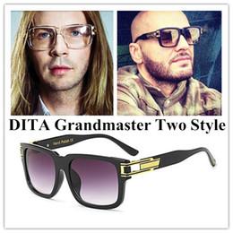 cf7f8a1fd3a Glasses Steampunk Woman Online Shopping - 2017 New Fashion D T Brand  Grandmaster Two Style Sunglasses Men