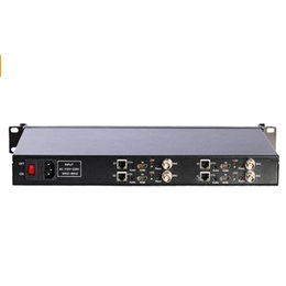 Wholesale Channel Encoder - Haiwei H3414A HDMI CVBS H.264 4-channel iptv live stream broadcast Live Events Streaming Media HD Encoder