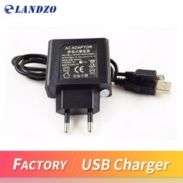 Wholesale Charger Socket Adapter - 5V 2.5A Model B Raspberry PI 3,banana pi Power Adapter USB Charger EU Power Supply Unit Power Source Switching Adapter Socket