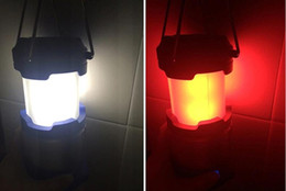 Wholesale Extension Led - USB rechargeable camping lamp outdoor extension led camping lamp super bright LED Waterproof emergency camping lantern