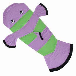 Wholesale Wholesale Character Blankets - New Baby Sleeping Bag Kids Tail Sleep Bag Winter Spring Shark Blanket Swaddling 5 p l