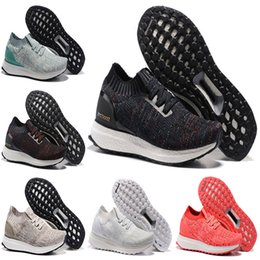 Wholesale Tennis Running Femme - 2017 Wholesale Ultra Boost Uncaged Men Running Shoes Outdoor Barefoot Femme Homme Trainer Walking Sneakers Size 40-44 cheap wholesale