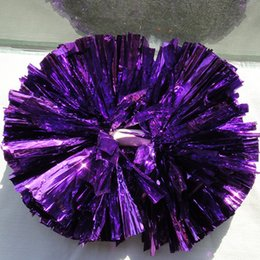 Wholesale Dancing Curls - 2017 new lala curl ball cheerleaders hand flower square dance props large hand holding hands color ball color 13 color optional