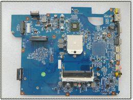 Wholesale Acer Laptops Support - 48.4BX04.01M Laptop Motherboard PARA PACKARD BELL EasyNote TJ61 MBB7901001 SJV50-PU 028260-1 M 100% TESTADO