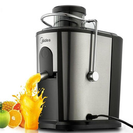 Wholesale Automatic Juice Machine - Good Quality WJE 4001D Slow Juicer Fruit Vegetable Juice maker Low Speed Juice Extractor Household Drinking Machine