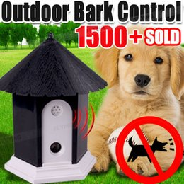 Wholesale Ultrasonic Outdoor Bark Control - New Puppy Dog Ultrasonic Outdoor Stop Anti Barking Control System Device OVER 1500 SOLD - PREMIUM QUALITY - BUY WITH CONFIDENCE