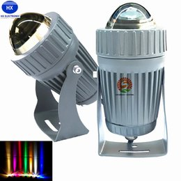 Wholesale Waterproof Led Cree Red - 10W 30W LED Garden Lawn Lamp Light IP65 Waterproof Outdoor Lighting Green Yellow Red Blue White Cree LED Lawn Spike Spot Light Wholesale