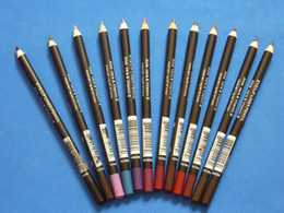 EPacket Nouveau maquillage professionnel Eyeliner Lip liner Pencil! 12 Couleurs ? partir de fabricateur