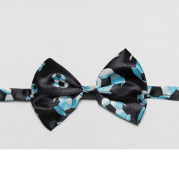 Wholesale Wholesale Bowtie For Baby Boys - Wholesale- bow tie gravata ties for kid corbatas necktie cravate bowtie corbata baby boy ties 2016 butterfly