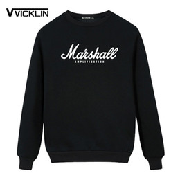 Wholesale Lps Animals - Wholesale- 2017 fashion Good Quality EMINEM The Marshall Mathers LP Fleece Hoodies Sweatshirt Men O Neck Top New Cotton Leisure