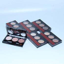 Wholesale Combination C - Wholesale-MEIS Brand Makeup Cosmetics Professional Makeup 3 Colors Conealer Contour Paletter Contouring Makeup Face Soft smile MS0309-C