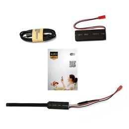 Wholesale Wholesale Surveillance Camera Dvr - 720P HD SPY Hidden Camera Video Wifi P2P DIY Module DVR Wireless Nanny Cam Surveillance IP Cameras