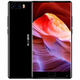 Wholesale Touch Screen Radio Sale - Pre-Sale Bluboo S1 Bezel-less Smartphone 5.5'' FHD Helio P25 Octa Core 4GB RAM 64GB ROM Android 7.0 Dual Rear Camera 3500mAh