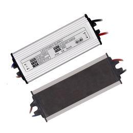 Controladores led actuales constantes online-10W 20W 30W 50W 70W 80W 100W IP67 a prueba de agua Corriente constante LED Driver para reemplazo LED Reflector Highbay Luces de reemplazo