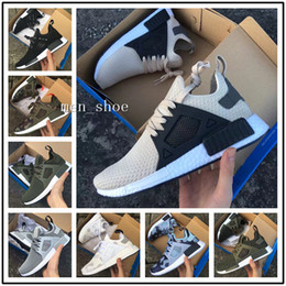 Wholesale Japan Shoes Sale - (With Box) Wholesale Cheap sale New Mens Kids Mastermind x NMD XR1 Japan Sneakers Sports Running Shoes For men Drop Free Shipping Size 36-45