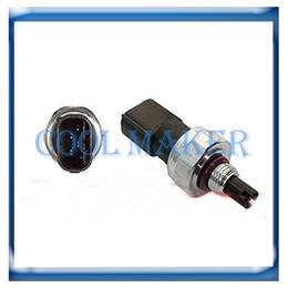 Wholesale Ac Pressure Switch - ac pressure switch sensor for Mercedes Benz W163 W203 W211 W219 W463 2038300372 2038300472 CP046G TSP0435071
