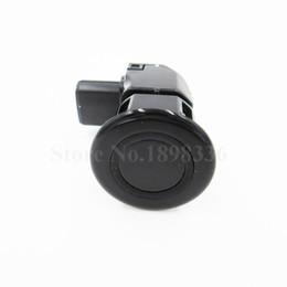 Wholesale Distance Sensor Cars - Car Parking Distance Sensor 89341-30010-C0 8934130010C0 For Lexus IS250 IS350 GS350 GS430 IS F Rear Packing Control Aid Sensor
