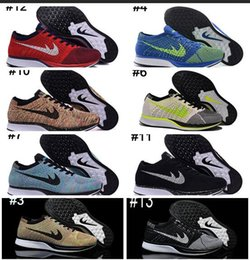 Wholesale Fly Online - Wholesalezoom fly race Run Running Shoes mens and women black white Runings Shoe Athletic Outdoor Sneakers online Size36-44