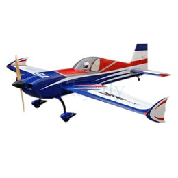"""Wholesale Airplane Gas - Wholesale- Flight-Model F151 Extra 330SC 60CC-80CC 93"""" Gasline Fixed Wing RC Airplane"""